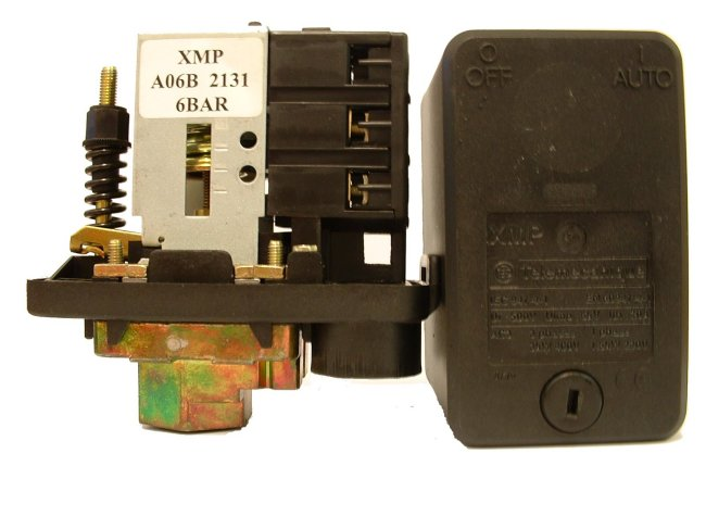 Wiring Diagram For Telemecanique Xmp Pressure Switch : Water pump accessories whisper pumps