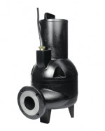 Efaflu VTQ Submersible Sewage Pumps (~2900rpm)