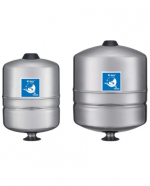 Global Water Solutions M-Inox Expansion Vessels