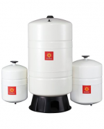 Global Water Solutions SolarWave Expansion Vessels