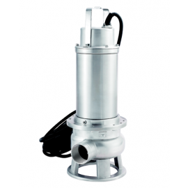 Efaflu EVT Submersible Sewage Pumps