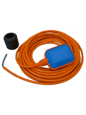 Double Action Float Switch for Diesel fuel