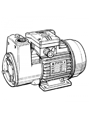 Optimatic 22 Pump Controller