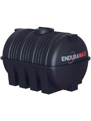 Enduramaxx Horizontal Static Rainwater Harvesting Tank