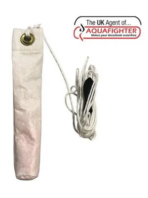 Aquafighter® Diesel Purifier - Eliminate Water from Diesel Fuel Tank