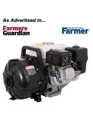 Liquid Fertiliser Pump