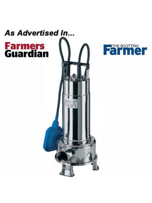 Slurry / Effluent Pump