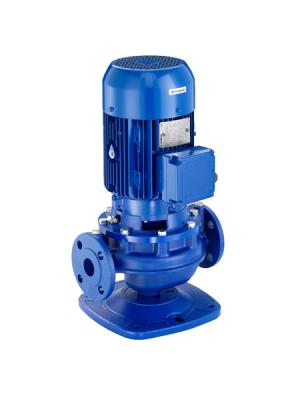 Lowara e-LNE In-line Circulator Pump