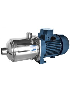 Ebara Matrix Horizontal Multistage Pump