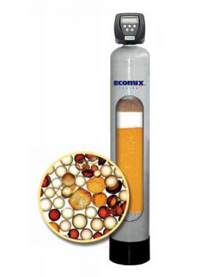 ECOMIX Iron & Manganese Filter