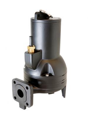 Efaflu TRQ Submersible Sewage Pumps