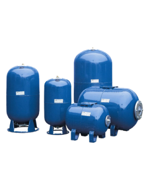 Elbi Expansion Vessels