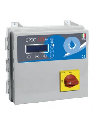 Epic Pump Control Panel