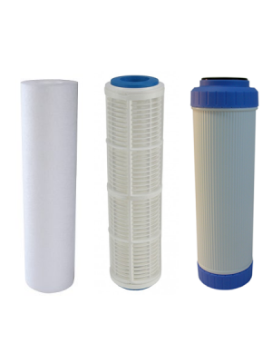 Standard Filter Cartridges