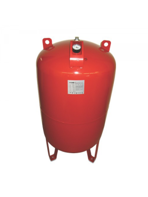 Hydro-S Vertical Expansion Vessel