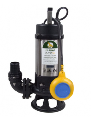 JS-SK & JST-SK Submersible Cutter Pumps