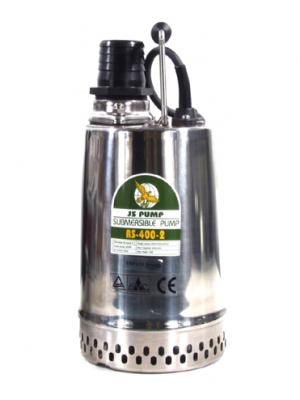JS RS & RST Submersible Pumps