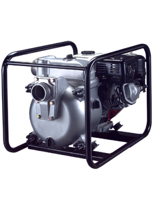 Trash Duty Self Priming Engine Pump