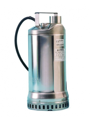 Lowara DIWA Submersible Pumps