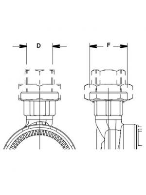 Lowara Ecocirc Accessories