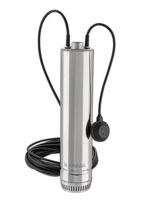 Lowara SC SCUBA Submersible Pump
