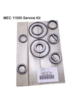 Battioni Pagani MEC 11000 Pump Parts & Accessories