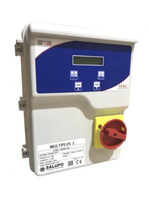 Multiplus 1 Pump Control Panel