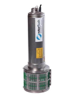 Rotorflush Submersible Filter Pumps