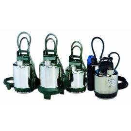 Lowara DOC Submersible Pumps