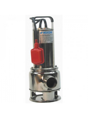 Biox Submersible Pumps