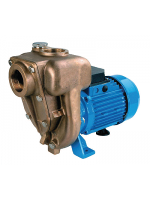 Bronze Bodied Heavy Duty Self Priming Pump