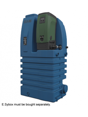 DAB E.Sytank Water Storage Tank