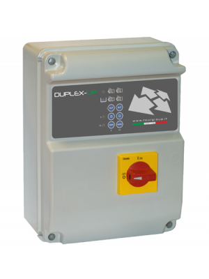 Simplex & Duplex Control Panels
