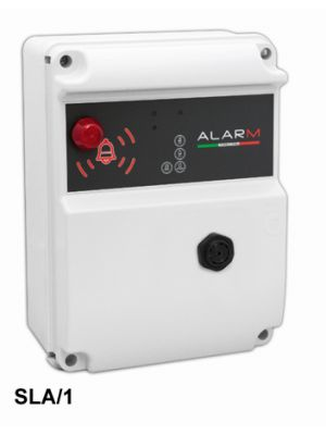 Electronic Water Level Alarm
