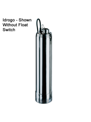 Ebara IDROGO Submersible Pumps - 400V
