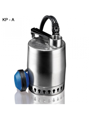 Grundfos Unilift KP Submersible Pumps