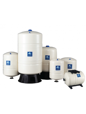 GWS PressureWave & Challenger Expansion Vessels