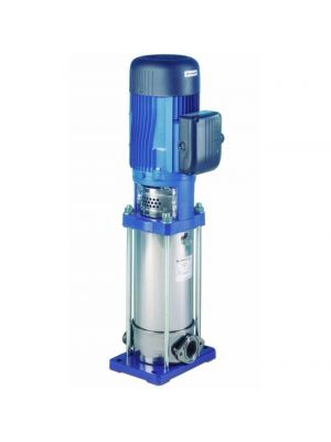 Lowara 3SV 400V Vertical Multistage Pumps
