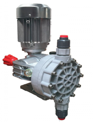 M A Motor Driven Chemical Dosing Pump