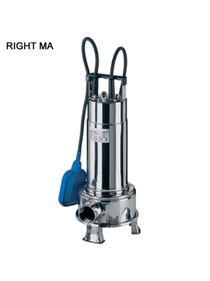 Ebara Right 100 Submersible Pumps