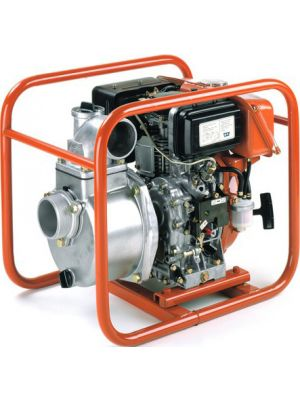 Diesel Engine Self Priming Pumps