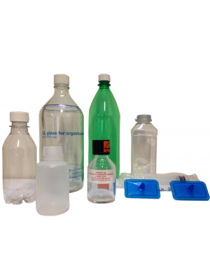 Water Testing Service