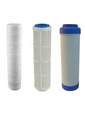 Aqua Big Water Filter Cartridges