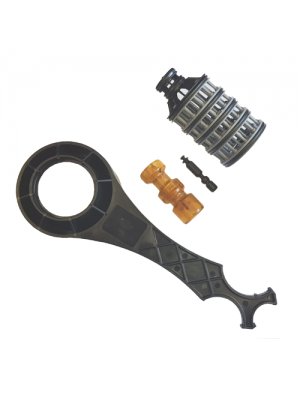 Clack WS1 Overhaul Kit