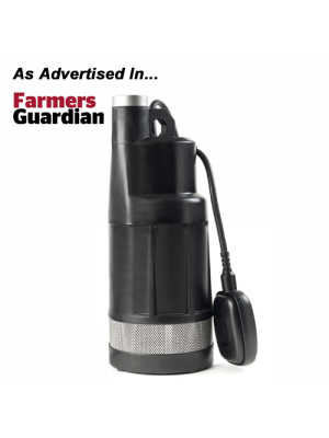 DAB Diver Submersible Pump