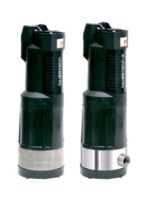DAB Divertron Submersible Pump