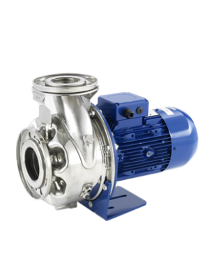 Lowara e-SH 4 Pole End Suction Pumps