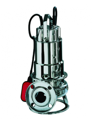 Ebara DWF VOX Submersible Pumps