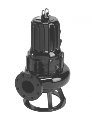 Efaflu MCQ Submersible Sewage Pumps