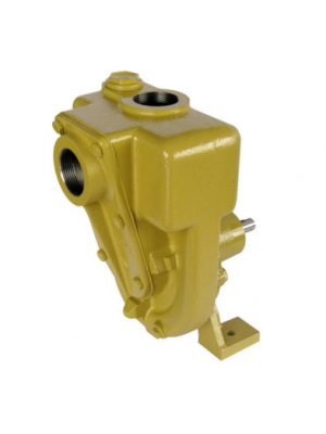 Bare Shaft Self Priming Pump